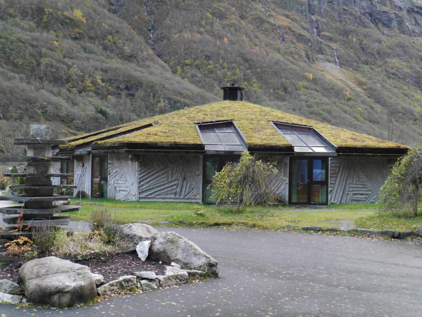 Отель в Гюдвинген
