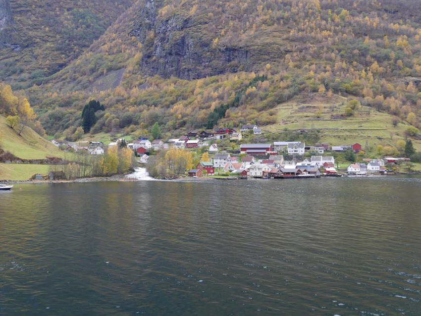 Дома в Норвегии