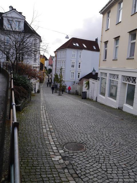 Старый Берген