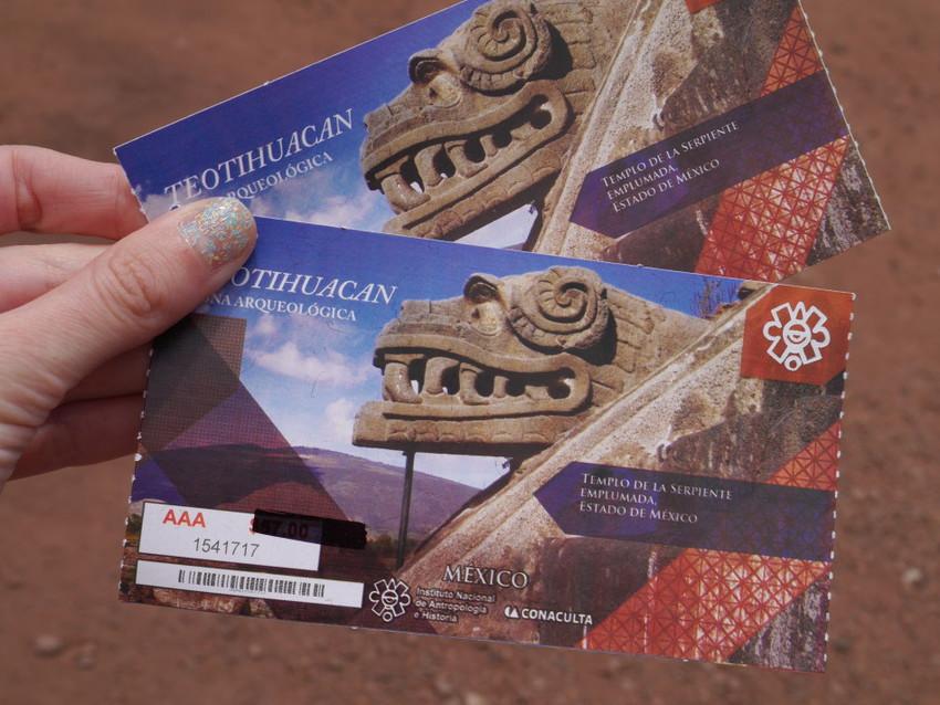 Билеты в комплекс