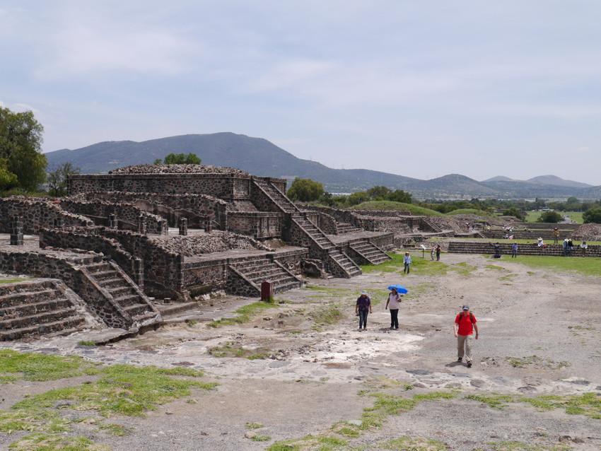 Основания храмов