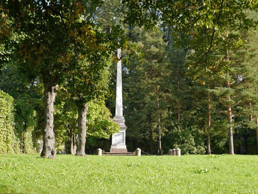 Кагульский обелиск