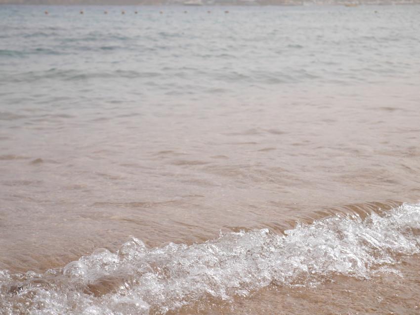 вода Красного моря