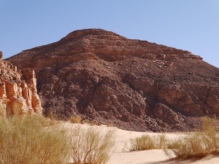 Шоколадный каньон