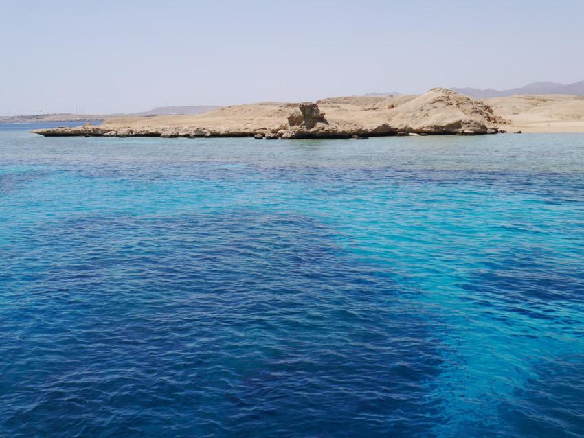 Рифы Красного моря