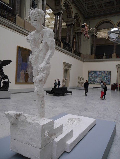 Музей старинного искусства Брюсселя