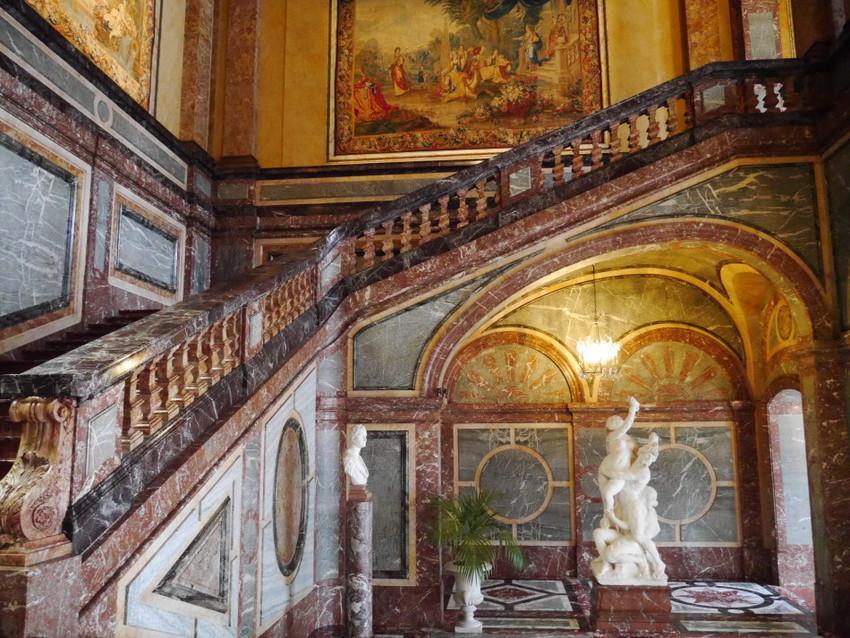 Дворец Эгмунда