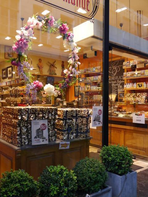 Брюссельский шоколад