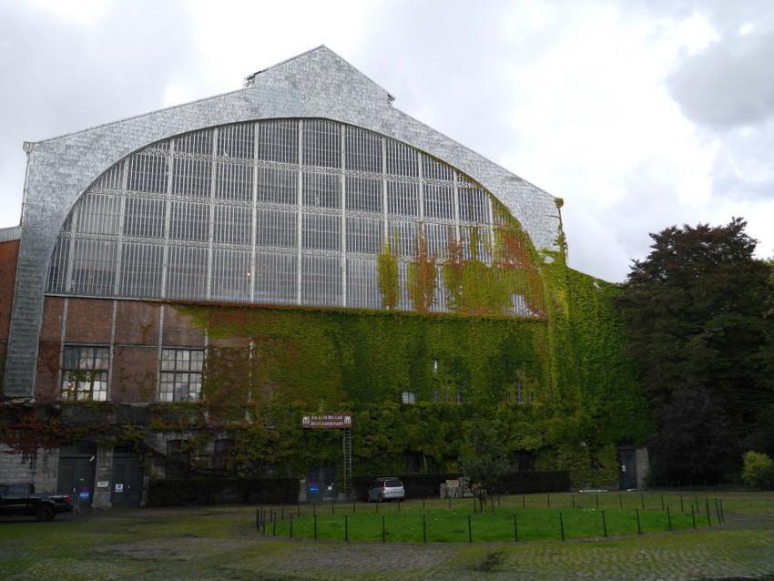 Музей ретро-автомобилей, выставка «Автомир