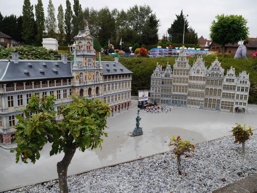 Бельгия, Антверпен