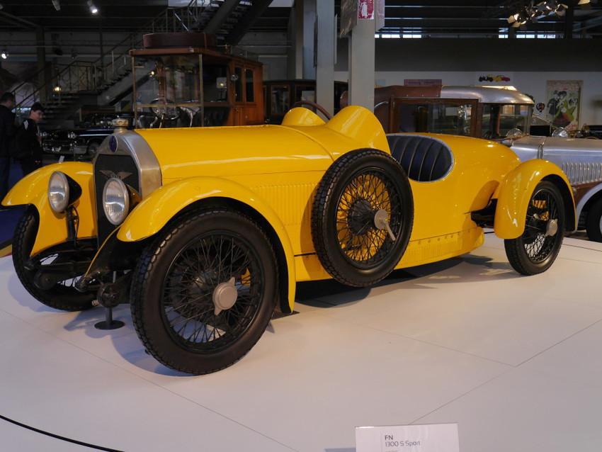 FN, 1925 г.