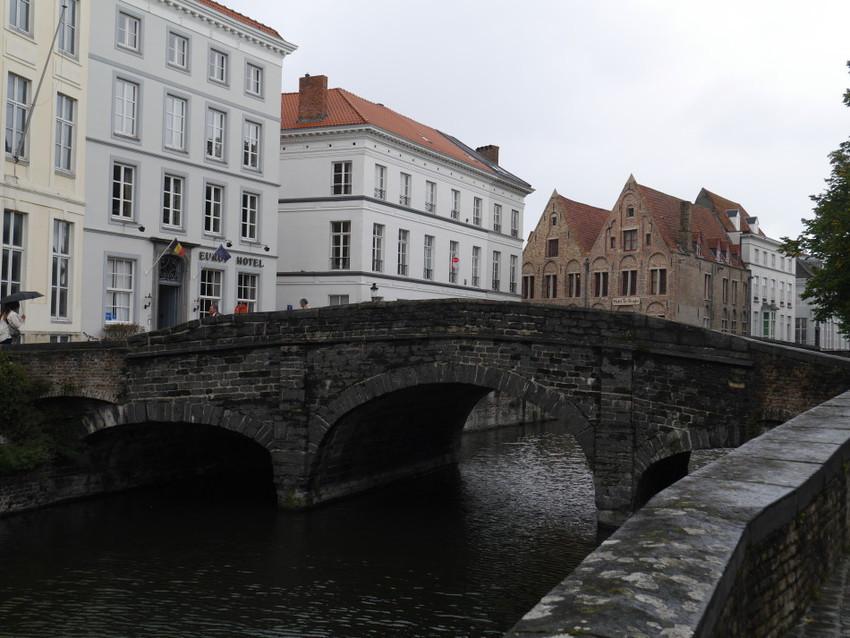 Мосты Брюгге