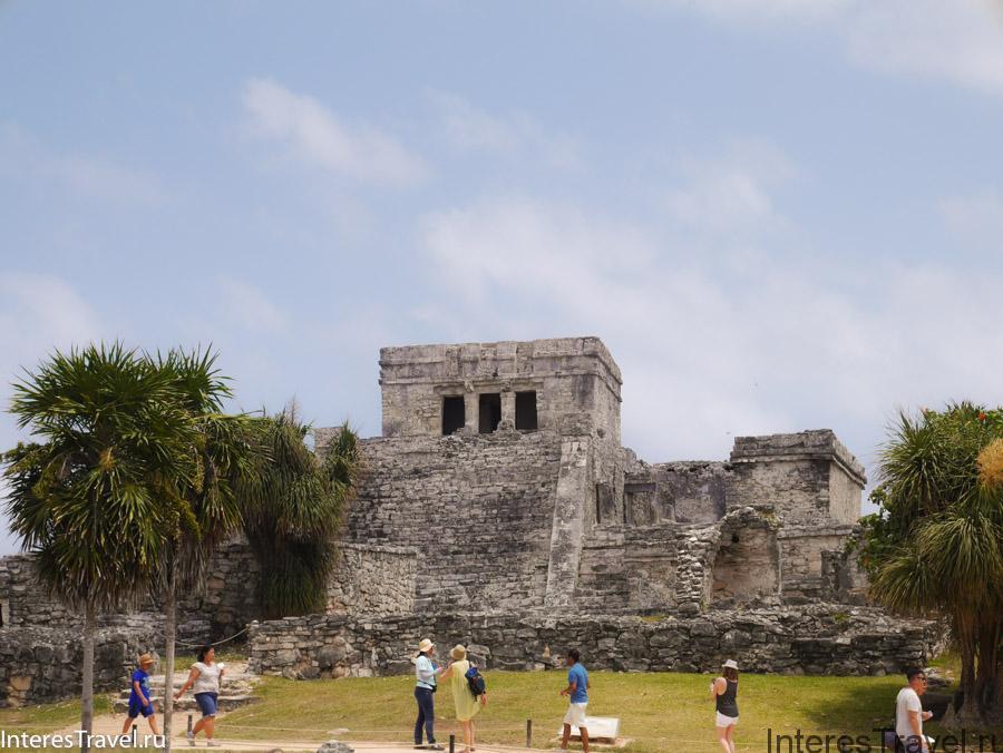 Храм Замок