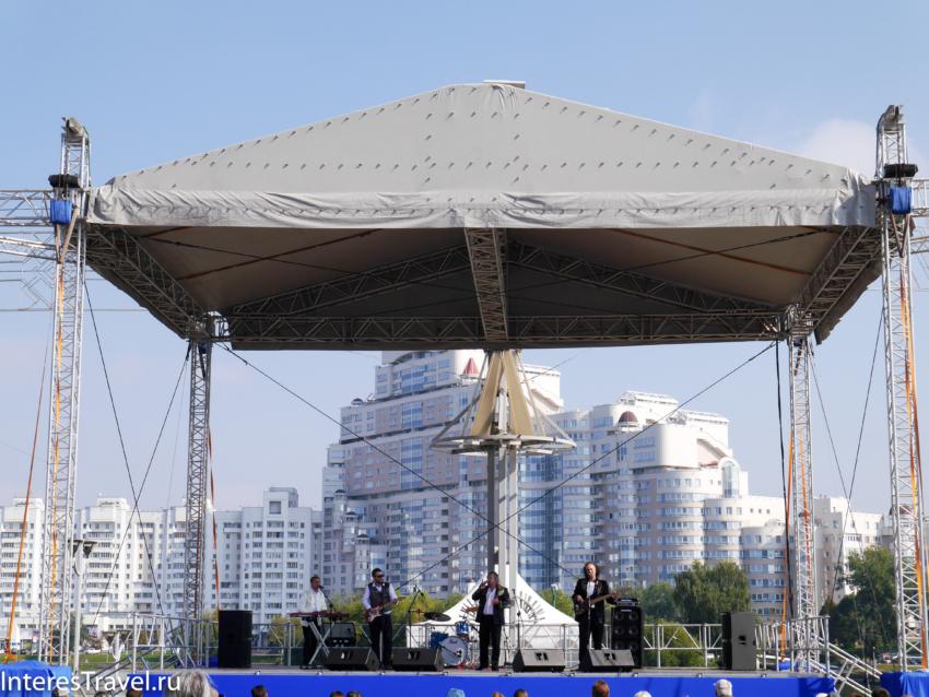 Концерт Песняров