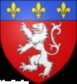 герб Лиона