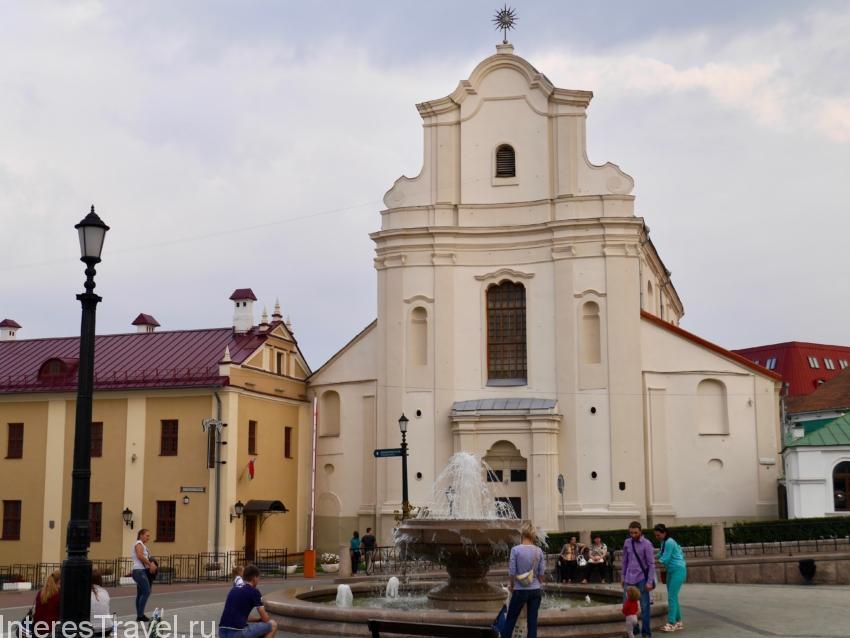 Костел Св.Иосифа