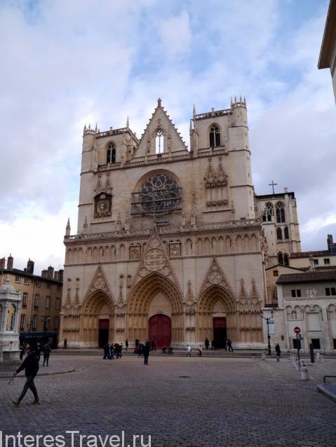 Лионский собор
